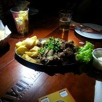 Foto tirada no(a) Vila Aurora Bar e Butiquim por Leonilson Kiyoshi S. em 4/20/2013