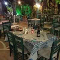 Photo taken at Bellissimo Greek Restaurant by Helen M. on 7/27/2016