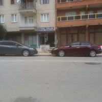 Photo taken at Uysal Otomotiv & Emlak by Uğur U. on 9/20/2016