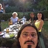 Photo taken at Limak Limra BBQ Restaurant by Oğuz Kaan K. on 9/20/2017