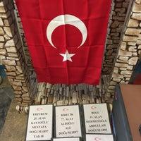 Photo prise au Ali Nihat Tarlan İÖO par Oguz K. le4/6/2017