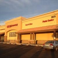 Photo taken at CVS/pharmacy by Jeff M. on 1/10/2013