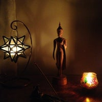 Photo taken at Sunya Yoga Shala by Melissa S. on 3/11/2013