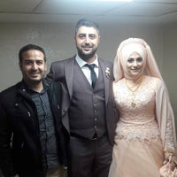 Photo taken at Oktaylar Düğün Salonu by Mehmet A. on 1/20/2018