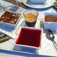 Photo taken at Café Da Moli by Juss S. on 8/15/2012