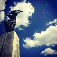 8/14/2012 tarihinde Giuseppe M.ziyaretçi tarafından Citadella'de çekilen fotoğraf