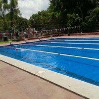 Foto tomada en Parque Unidad Deportiva Tucson por Yadirita M. el 7/10/2012