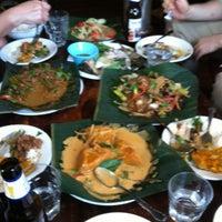 Das Foto wurde bei Thai X-ing von M T. am 8/16/2012 aufgenommen