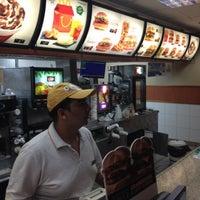 Photo taken at McDonald's by Luiz M. on 8/5/2012