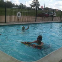 Photo taken at Holiday Inn Express & Suites Livingston by Kerri C. on 6/10/2012
