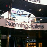 Photo taken at Bloomingdale's by Jorgette Joanne on 2/11/2012