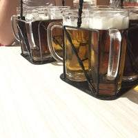 Photo taken at Czech Beer Museum Prague by David S. on 8/16/2017