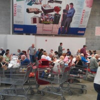 Photo taken at Costco Wholesale by Steven B. on 1/18/2013