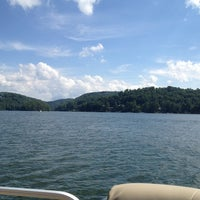 Photo taken at Lake Glenville by Shannon B. on 7/28/2013