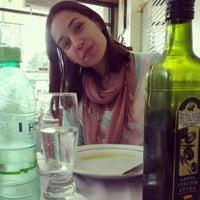 Photo taken at Aldeia Restaurante e Churrascaria by Rafael P. on 4/24/2013