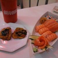 Photo taken at Saymon Restaurante by Érico M. on 8/9/2015