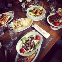 9/3/2014 tarihinde Paytonziyaretçi tarafından Eski Köy Restaurant'de çekilen fotoğraf