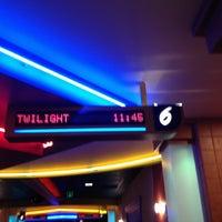Photo taken at Regal Cinemas Deerfield Towne Center 16 by Sarah G. on 11/16/2012