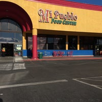 Photo taken at Mi Pueblo Food Center by Casey S. on 2/23/2017