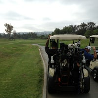 Photo taken at Admiral Baker Golf Course by Casey S. on 7/13/2013