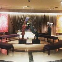 photo taken at the brick hotel by matt c on 6242015