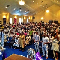 Photo taken at The Life Center Cathedral by DJ H. on 9/16/2013