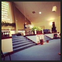 Photo taken at The Life Center Cathedral by DJ H. on 1/23/2013
