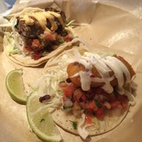 Photo taken at Dorado Tacos by Jerry C. on 9/3/2014