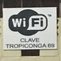 Foto tomada en La Tropiconga por Doctora Corazón ❤️ el 8/25/2016