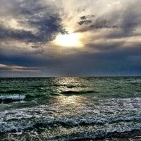 Photo taken at David's Beachside Home by DavidTajra on 11/2/2012