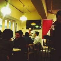 Photo taken at Viento by Reiko on 11/20/2015