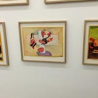 Das Foto wurde bei Centre Culturel Suisse von Maximiliano H. am 4/25/2014 aufgenommen