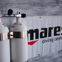 Foto tomada en Subfari Diving Center por Curro C. el 5/8/2014