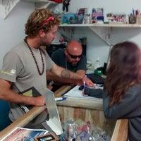 Foto tomada en Subfari Diving Center por Curro C. el 8/16/2014