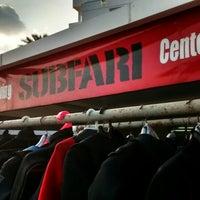 Foto tomada en Subfari Diving Center por Curro C. el 9/26/2014