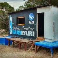 Foto tomada en Subfari Diving Center por Curro C. el 5/22/2014