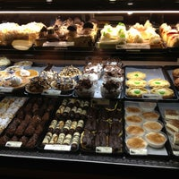 Photo taken at Astoria Pastry Shop by Jesse W. on 1/18/2013
