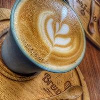 3/11/2016 tarihinde Büşra B.ziyaretçi tarafından Coffee Brew Lab'de çekilen fotoğraf