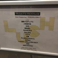 Photo taken at SHIBUYA LUSH by gocchi on 2/12/2018