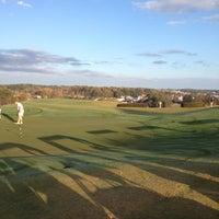 Photo taken at Bradshaw Farm Golf Course by Steve M. on 10/26/2012