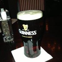 Photo taken at Samuel Beckett's Irish Gastro Pub by Frances L. on 2/1/2013