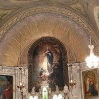 Photo prise au Chapelle Notre-Dame-de-Bon-Secours par Frances L. le3/4/2013