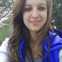 Photo taken at Saklı Cennet by Sedanur A. on 4/20/2014