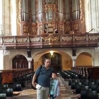 Photo taken at Mausoleum by Filiz S. on 8/28/2015