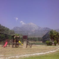 Photo taken at ESCAPE PARAGLIDING LANDING OFFICE by Kuhni-Mebel S. on 6/29/2014