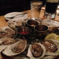 Foto scattata a Upstate Craft Beer and Oyster Bar da Maylet G. il 7/9/2013
