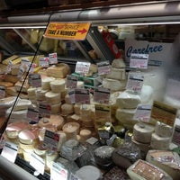 Photo taken at Murray's Cheese at Grand Central Market by Maylet G. on 7/25/2013