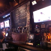 Photo taken at Bronx Alehouse by Shawn C. on 5/18/2013