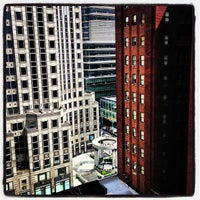 Photo taken at Lombardy Hotel by Isaac M. on 9/5/2013