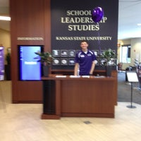 Photo taken at Leadership Studies Building by Laura P. on 4/5/2014